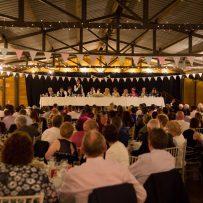 Wedding Reception Tubbercurry Co.Sligo