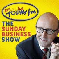 Big Red Barn on Today FM Sunday Business Show