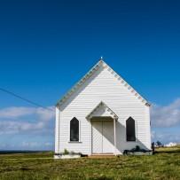 Little White Chapel Launch Claggan Island Belmullet Co.Mayo