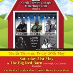 North Galway Vintage & Heritage Club Moylough