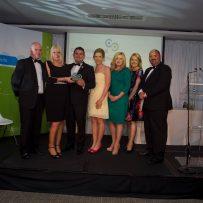 Big Red Barn Wins Regional Award at National Enterprise Awards 2016
