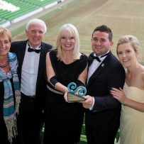 Big Red Barn @ The National Enterprise Awards 2016