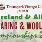 All Ireland Sheep Shearing 2016