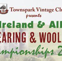 All Ireland Sheep Shearing 2016
