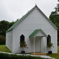 Little White Chapel at a private function 2016