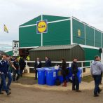 Big Red Barn National Ploughing Championships 2016