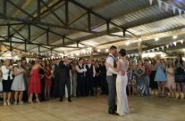 Wedding Reception Tubbercurry Co.Sligo