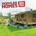 New Modular Home Website